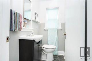 Photo 13: 1195 Mountain Avenue in Winnipeg: Sinclair Park Residential for sale (4C)  : MLS®# 1826909
