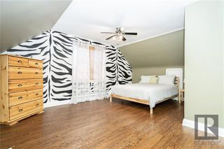 Photo 10: 1195 Mountain Avenue in Winnipeg: Sinclair Park Residential for sale (4C)  : MLS®# 1826909