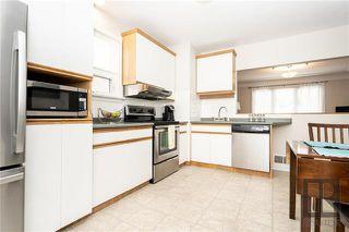 Photo 6: 1195 Mountain Avenue in Winnipeg: Sinclair Park Residential for sale (4C)  : MLS®# 1826909