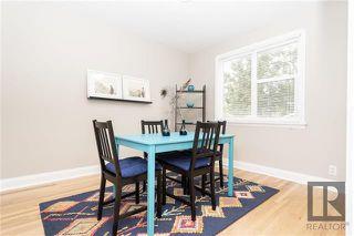 Photo 7: 1195 Mountain Avenue in Winnipeg: Sinclair Park Residential for sale (4C)  : MLS®# 1826909