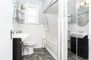 Photo 9: 1195 Mountain Avenue in Winnipeg: Sinclair Park Residential for sale (4C)  : MLS®# 1826909