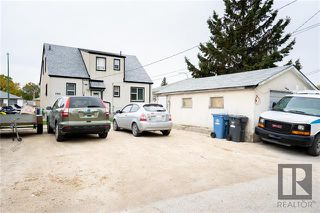 Photo 16: 1195 Mountain Avenue in Winnipeg: Sinclair Park Residential for sale (4C)  : MLS®# 1826909