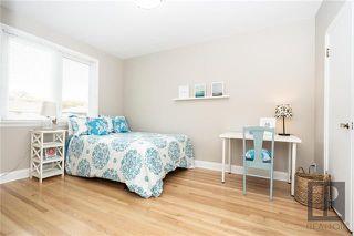 Photo 8: 1195 Mountain Avenue in Winnipeg: Sinclair Park Residential for sale (4C)  : MLS®# 1826909