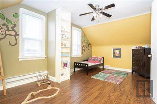 Photo 12: 1195 Mountain Avenue in Winnipeg: Sinclair Park Residential for sale (4C)  : MLS®# 1826909