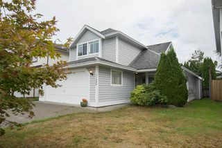 Main Photo: 11620 WARESLEY Street in Maple Ridge: Southwest Maple Ridge House for sale : MLS®# R2312204