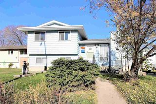 Main Photo: 4704 17 Avenue in Edmonton: Zone 29 House for sale : MLS®# E4132323