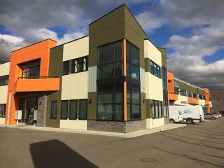 Photo 2: 101 1803 91 Street in Edmonton: Zone 53 Retail for lease : MLS®# E4132578