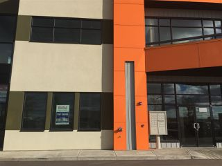 Photo 1: 101 1803 91 Street in Edmonton: Zone 53 Retail for lease : MLS®# E4132578