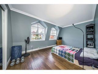 Photo 16: 20 1215 BRUNETTE Avenue in Coquitlam: Maillardville Townhouse for sale : MLS®# R2320781