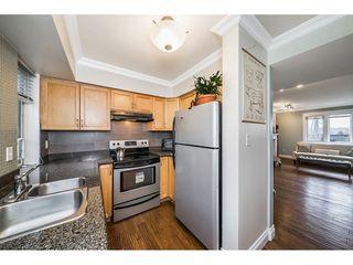 Photo 8: 20 1215 BRUNETTE Avenue in Coquitlam: Maillardville Townhouse for sale : MLS®# R2320781