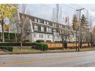 Photo 2: 20 1215 BRUNETTE Avenue in Coquitlam: Maillardville Townhouse for sale : MLS®# R2320781