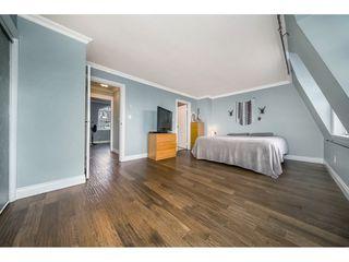 Photo 15: 20 1215 BRUNETTE Avenue in Coquitlam: Maillardville Townhouse for sale : MLS®# R2320781