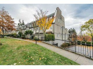 Photo 20: 20 1215 BRUNETTE Avenue in Coquitlam: Maillardville Townhouse for sale : MLS®# R2320781