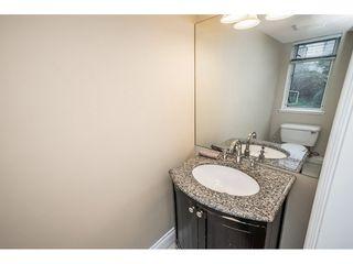 Photo 10: 20 1215 BRUNETTE Avenue in Coquitlam: Maillardville Townhouse for sale : MLS®# R2320781
