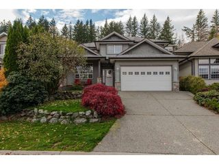 Main Photo: 4892 TESKEY Road in Sardis: Promontory House for sale : MLS®# R2321407