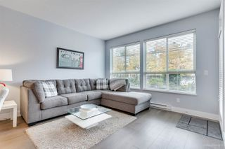 "Photo 10: 104 2288 WELCHER Avenue in Port Coquitlam: Central Pt Coquitlam Condo for sale in ""AMANTI"" : MLS®# R2321537"
