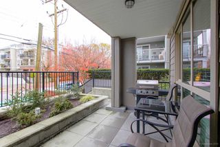 "Photo 17: 104 2288 WELCHER Avenue in Port Coquitlam: Central Pt Coquitlam Condo for sale in ""AMANTI"" : MLS®# R2321537"