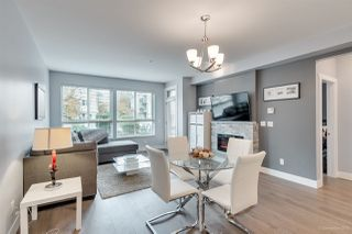 "Photo 6: 104 2288 WELCHER Avenue in Port Coquitlam: Central Pt Coquitlam Condo for sale in ""AMANTI"" : MLS®# R2321537"