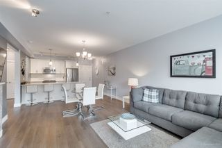 "Photo 11: 104 2288 WELCHER Avenue in Port Coquitlam: Central Pt Coquitlam Condo for sale in ""AMANTI"" : MLS®# R2321537"