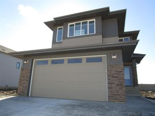 Main Photo: 6327 CRAWFORD Link in Edmonton: Zone 55 House for sale : MLS®# E4135920