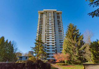 "Main Photo: 2308 9521 CARDSTON Court in Burnaby: Government Road Condo for sale in ""CONCORDE PLACE"" (Burnaby North)  : MLS®# R2323728"