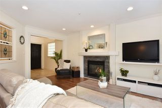 Main Photo: 2839 W 16TH Avenue in Vancouver: Kitsilano House 1/2 Duplex for sale (Vancouver West)  : MLS®# R2325599