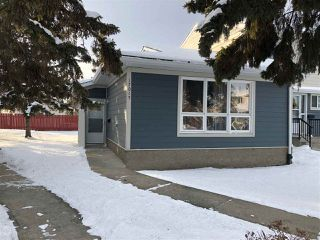 Main Photo: 17015 100 Street in Edmonton: Zone 27 Townhouse for sale : MLS®# E4137732