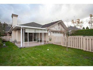 "Photo 18: 35 8555 209 Street in Langley: Walnut Grove Townhouse for sale in ""Autumnwood - Walnut Grove"" : MLS®# R2327896"