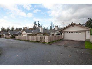 "Photo 20: 35 8555 209 Street in Langley: Walnut Grove Townhouse for sale in ""Autumnwood - Walnut Grove"" : MLS®# R2327896"