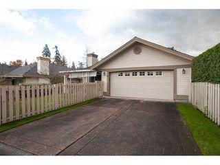 "Photo 19: 35 8555 209 Street in Langley: Walnut Grove Townhouse for sale in ""Autumnwood - Walnut Grove"" : MLS®# R2327896"