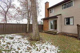 Main Photo: 11875 145 Avenue NW in Edmonton: Zone 27 Townhouse for sale : MLS®# E4139087