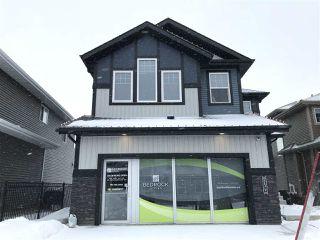 Main Photo: 8236 217 Street in Edmonton: Zone 58 House for sale : MLS®# E4139135