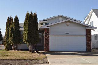 Main Photo: 7207 152C Avenue in Edmonton: Zone 02 House for sale : MLS®# E4139149