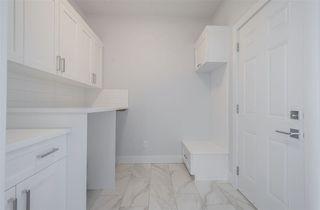 Photo 23: 15 4517 190A Street in Edmonton: Zone 20 Townhouse for sale : MLS®# E4139574