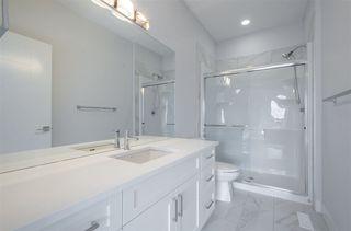 Photo 20: 15 4517 190A Street in Edmonton: Zone 20 Townhouse for sale : MLS®# E4139574