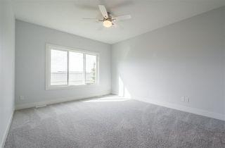 Photo 18: 15 4517 190A Street in Edmonton: Zone 20 Townhouse for sale : MLS®# E4139574
