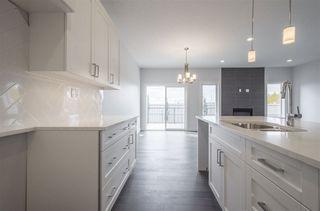 Photo 11: 15 4517 190A Street in Edmonton: Zone 20 Townhouse for sale : MLS®# E4139574