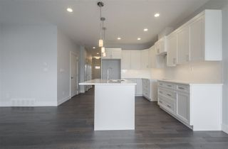 Photo 8: 15 4517 190A Street in Edmonton: Zone 20 Townhouse for sale : MLS®# E4139574