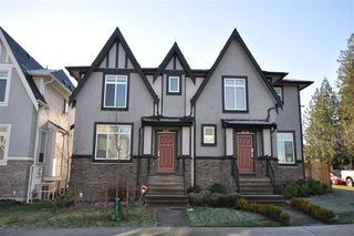 "Main Photo: 20924 80A Avenue in Langley: Willoughby Heights Condo for sale in ""Ambiance"" : MLS®# R2332543"