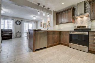 Photo 6: 22134 89 Avenue in Edmonton: Zone 58 House Half Duplex for sale : MLS®# E4140413