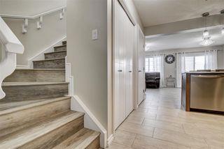 Photo 5: 22134 89 Avenue in Edmonton: Zone 58 House Half Duplex for sale : MLS®# E4140413