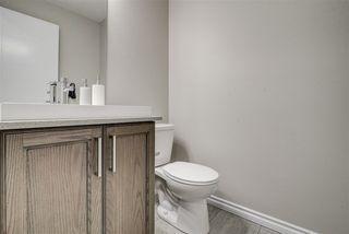 Photo 16: 22134 89 Avenue in Edmonton: Zone 58 House Half Duplex for sale : MLS®# E4140413