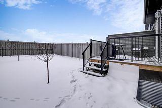 Photo 28: 22134 89 Avenue in Edmonton: Zone 58 House Half Duplex for sale : MLS®# E4140413
