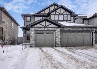 Photo 3: 22134 89 Avenue in Edmonton: Zone 58 House Half Duplex for sale : MLS®# E4140413