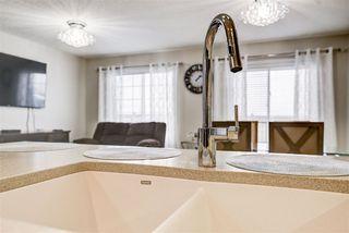 Photo 8: 22134 89 Avenue in Edmonton: Zone 58 House Half Duplex for sale : MLS®# E4140413