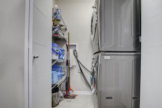 Photo 26: 22134 89 Avenue in Edmonton: Zone 58 House Half Duplex for sale : MLS®# E4140413
