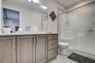 Photo 25: 22134 89 Avenue in Edmonton: Zone 58 House Half Duplex for sale : MLS®# E4140413