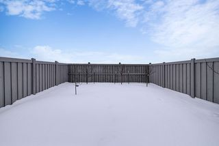Photo 29: 22134 89 Avenue in Edmonton: Zone 58 House Half Duplex for sale : MLS®# E4140413