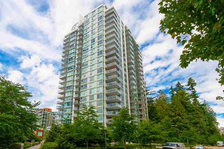 Main Photo: 2106 3355 BINNING Road in Vancouver: University VW Condo for sale (Vancouver West)  : MLS®# R2332732