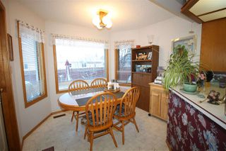 Photo 12: 10528 110 Street: Westlock House for sale : MLS®# E4140523